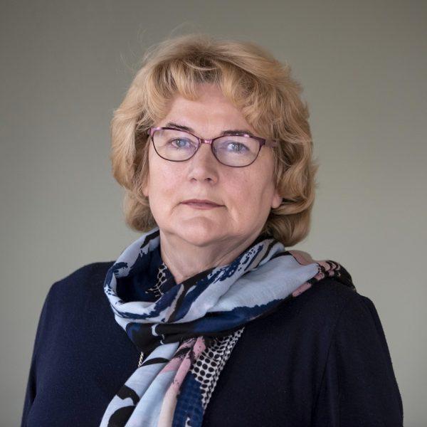 Prof. dr. Birutė Obelenienė
