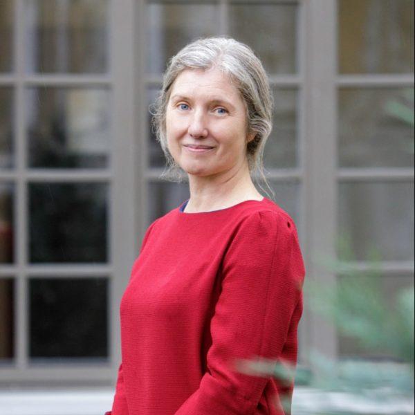 Doc. dr. Lina Šulcienė