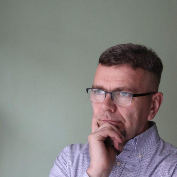 Dr. Valdas Kilpys