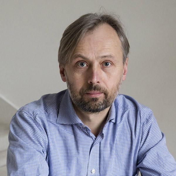 Diak. lic. Darius Chmieliauskas