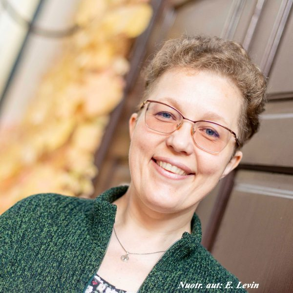 Dr. Jūratė Micevičiūtė