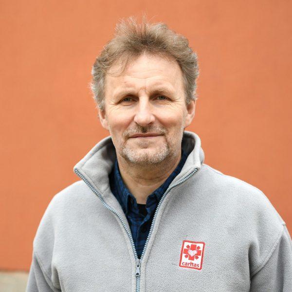 Arūnas Kučikas
